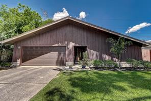 Houston Home at 7633 Belle Park Drive Houston , TX , 77072-2834 For Sale