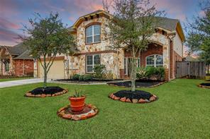 Houston Home at 17331 Cumberland Park Lane Humble , TX , 77346-3779 For Sale
