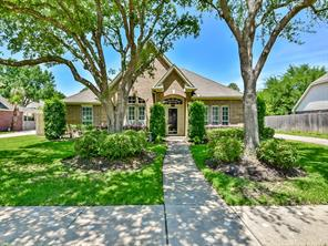 Houston Home at 410 Regency Court Friendswood , TX , 77546-4894 For Sale