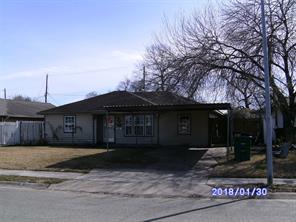 12450 kathryn street, houston, TX 77015