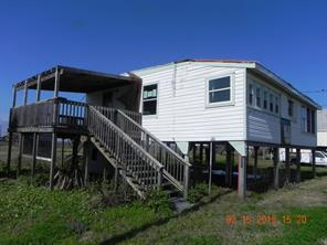 Houston Home at 512 Texas Street Surfside Beach , TX , 77541-9165 For Sale
