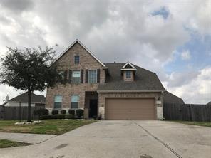 8607 Briar Oaks Lane, Cove, TX 77523