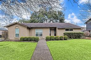 Houston Home at 10702 Valley Forge Drive Houston , TX , 77042-1424 For Sale