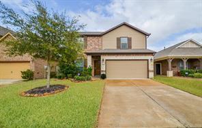 Houston Home at 27154 Danbridge Gulch Lane Katy                           , TX                           , 77494-6733 For Sale