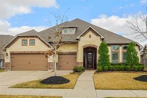 Houston Home at 5207 Red Oak Valley Drive Katy                           , TX                           , 77494-4018 For Sale