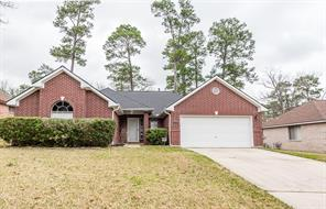 Houston Home at 1727 Rebecca Lane Conroe                           , TX                           , 77301 For Sale
