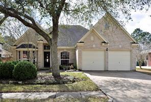 3806 hillbrook drive, pearland, TX 77584