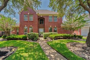 Houston Home at 9031 Stoney Lake Drive Drive Houston , TX , 77064-7480 For Sale