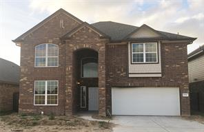 3755 lake bend shore drive, spring, TX 77386