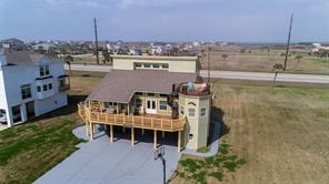 Houston Home at 18314 E De Vaca Galveston , TX , 77554 For Sale