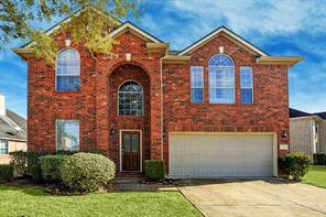 Houston Home at 2 Old Presidio Drive Manvel , TX , 77578-5601 For Sale