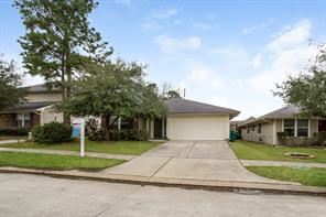 Houston Home at 811 Dragonfly Drive Conroe , TX , 77301-5501 For Sale