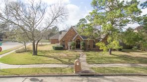 Houston Home at 1110 Twin Oaks Street Friendswood , TX , 77546 For Sale