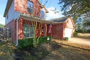 Houston Home at 2711 Wild Oak Park Drive Conroe                           , TX                           , 77385-2759 For Sale