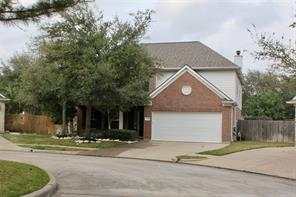 Houston Home at 5503 Medallion Pointe Court Katy , TX , 77450-7087 For Sale