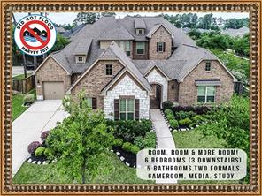 Houston Home at 14223 Red Creek Cove Lane Humble                           , TX                           , 77396-3390 For Sale