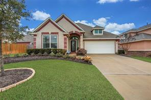 Houston Home at 24006 NE Augusta Falls Lane Spring                           , TX                           , 77389-4275 For Sale