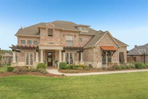 Houston Home at 11718 Grand Pond Drive Montgomery , TX , 77356-2003 For Sale