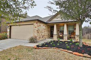 Houston Home at 20502 Blue Hyacinth Drive Cypress , TX , 77433-6697 For Sale