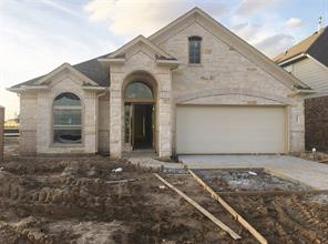 3811 lake bend shore drive, spring, TX 77386