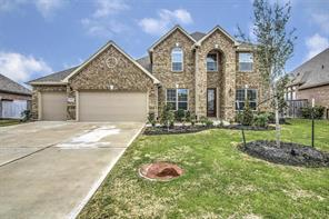 Houston Home at 26402 Morgan Creek Lane Katy                           , TX                           , 77494-7156 For Sale