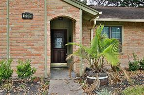 Houston Home at 10002 Warwana Road Houston , TX , 77080-7019 For Sale