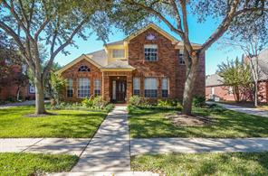 Houston Home at 1511 Plantation Drive Richmond                           , TX                           , 77406-1317 For Sale