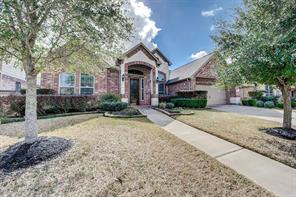 21323 Summer Wine, Richmond, TX, 77406