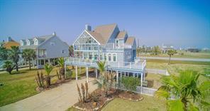 Houston Home at 18706 De Vaca Galveston , TX , 77554 For Sale