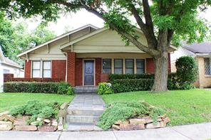 Houston Home at 1253 Peden Street Houston , TX , 77006-1130 For Sale