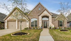 1505 Dusty Rose Court, Friendswood, TX 77546