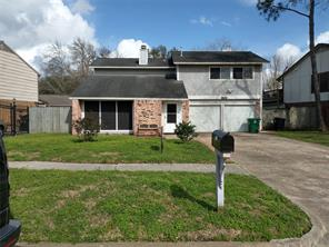 Houston Home at 15335 Bratten Webster                           , TX                           , 77598-2022 For Sale