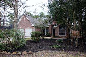 Houston Home at 82 Acacia Park Circle Spring                           , TX                           , 77382-1653 For Sale