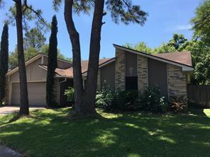 Houston Home at 10603 Village Trail Dr Houston , TX , 77065 For Sale