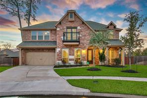 Houston Home at 23315 Preserve Bend Circle Spring , TX , 77389-1554 For Sale