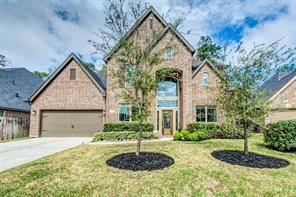 Houston Home at 3710 Foxcreek Lane Spring , TX , 77388-6162 For Sale