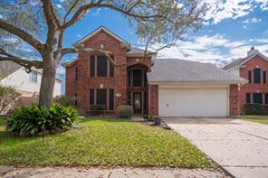 Houston Home at 3107 Signal Hill Drive Friendswood , TX , 77546-3485 For Sale