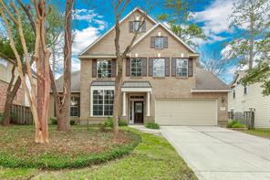 Houston Home at 10 Fortuneberry Place The Woodlands                           , TX                           , 77382-5354 For Sale