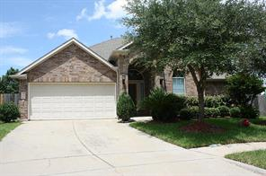 Houston Home at 4203 Wild Orchard Katy                           , TX                           , 77494 For Sale