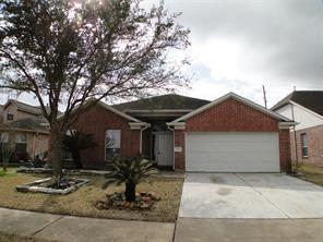 Houston Home at 3823 Landon Park Drive Katy                           , TX                           , 77449-6199 For Sale