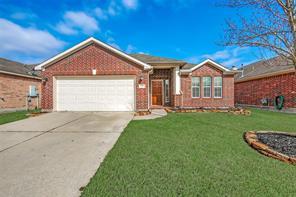 21583 Kings Bend Drive, Kingwood, TX 77339
