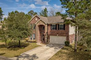 Houston Home at 38 Bryce Branch Circle Spring                           , TX                           , 77382-5809 For Sale