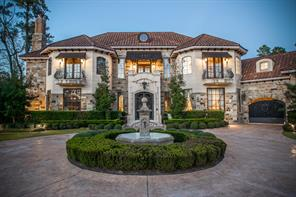 Houston Home at 6 Electra Circle The Woodlands , TX , 77382 For Sale