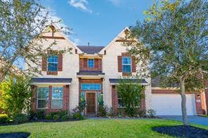 Houston Home at 1103 Hickory Terrace Friendswood , TX , 77546-1423 For Sale
