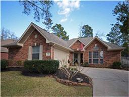 Houston Home at 8051 Bay Branch Drive 231 The Woodlands                           , TX                           , 77382-5350 For Sale