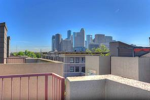 Houston Home at 94 Drew Street D Houston , TX , 77006-1526 For Sale