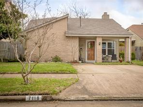 Houston Home at 7118 Village Lake Drive Cypress , TX , 77433-1028 For Sale