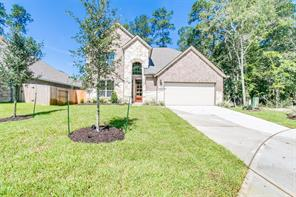 Houston Home at 2633 Blooming Field Ln Conroe , TX , 77385 For Sale