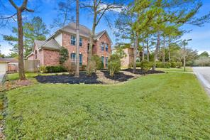 Houston Home at 59 Pleasant Bend Drive The Woodlands , TX , 77382-1295 For Sale