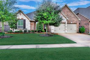 Houston Home at 5210 Kenton Place Lane Fulshear                           , TX                           , 77441-2099 For Sale